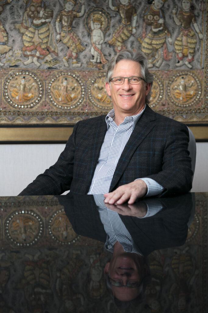 Headshot of Brent Sembler