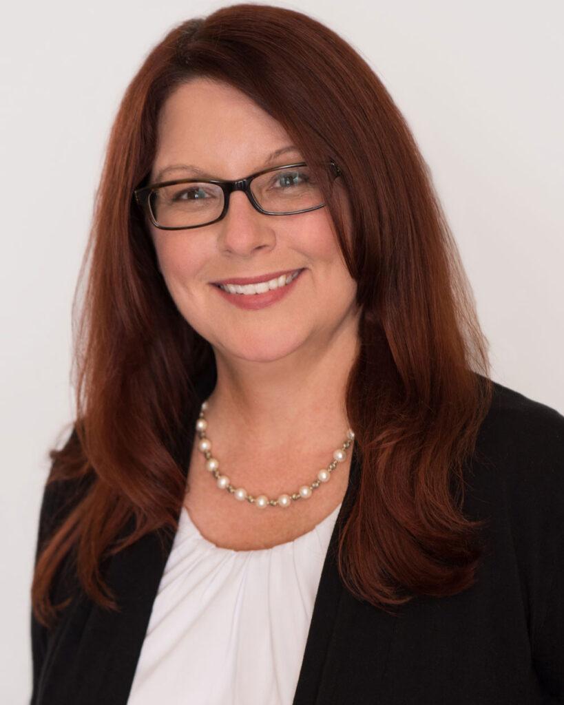 Headshot of Tammy Brigmond