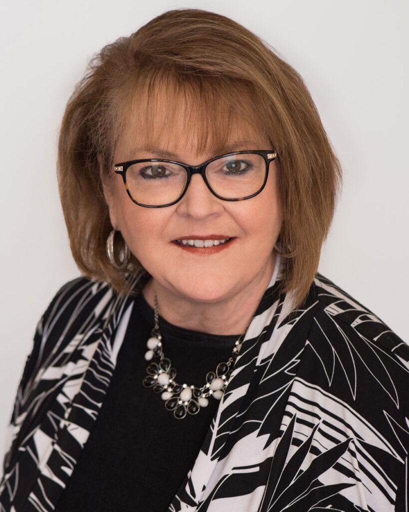 Headshot of Joanne Brookins
