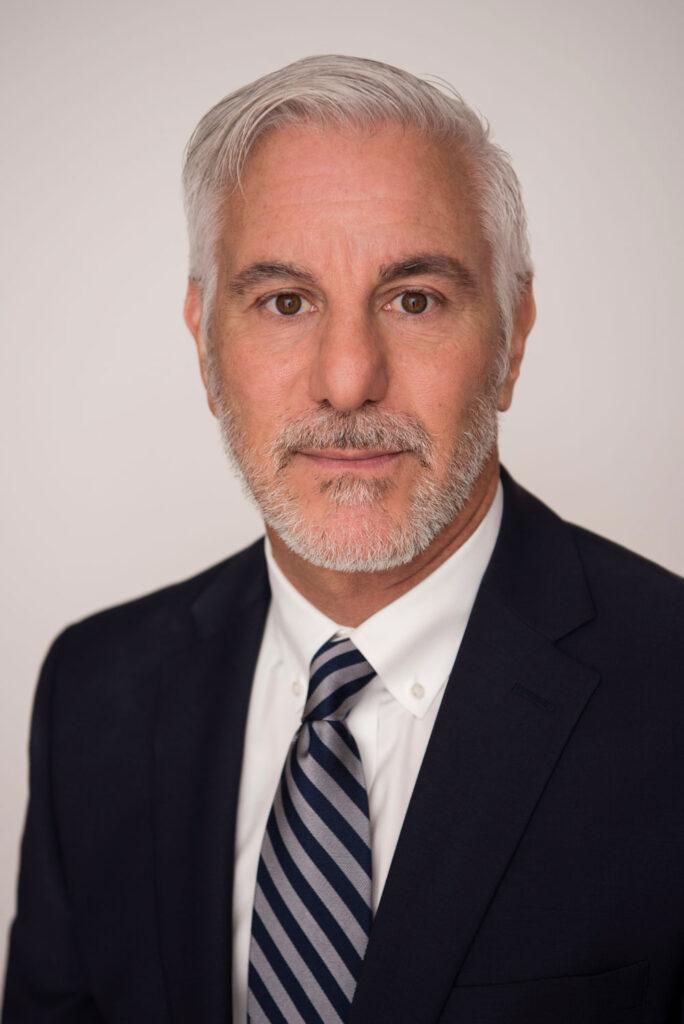 Headshot of Joseph Oliveri