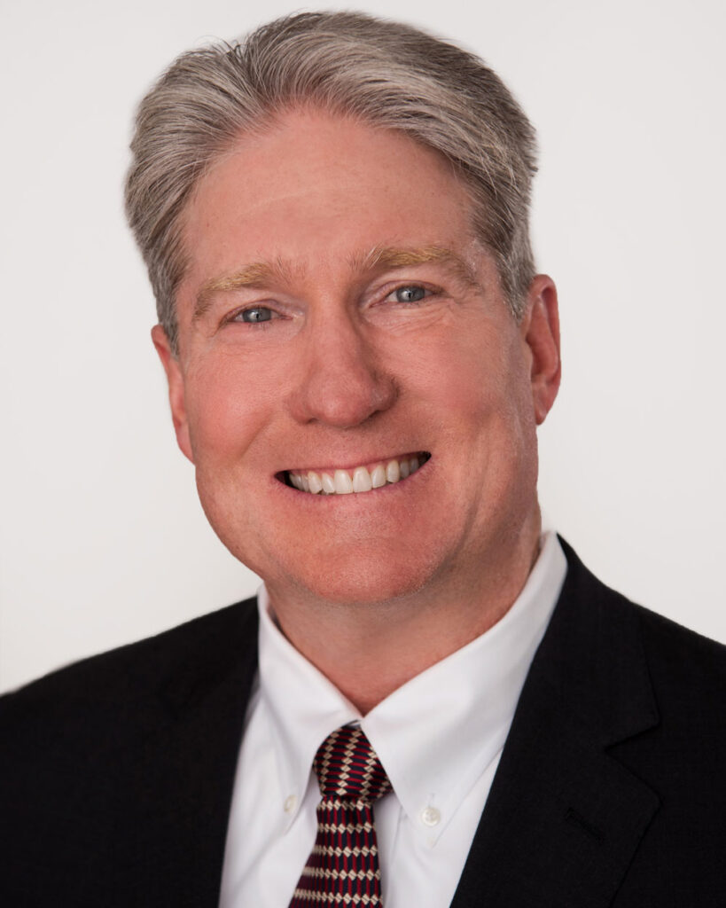 Headshot of Ken Marks