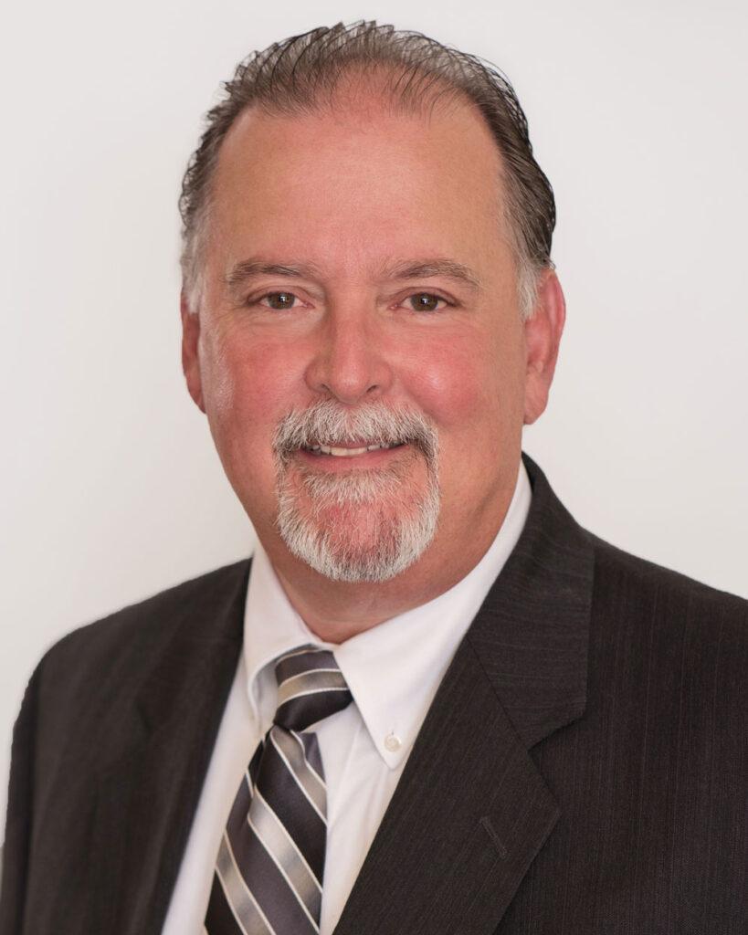 Headshot of Joseph LaRussa