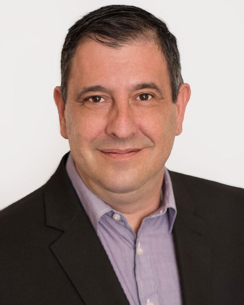 Headshot of George Loumakos