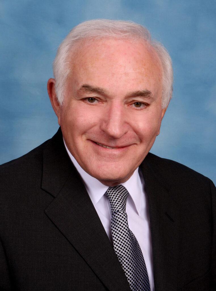 Headshot of Mark Klein
