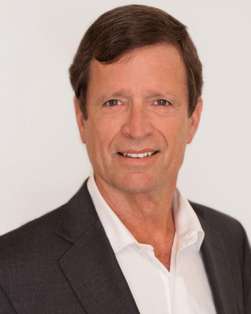Headshot of James Nelson