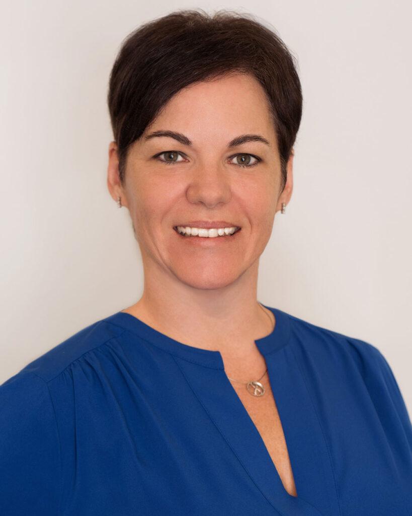 Headshot of Pam Rose
