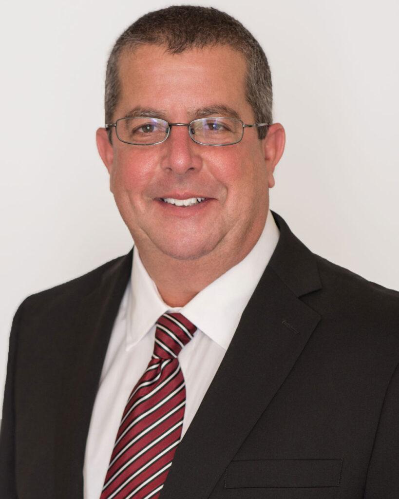 Headshot of Dan Waks